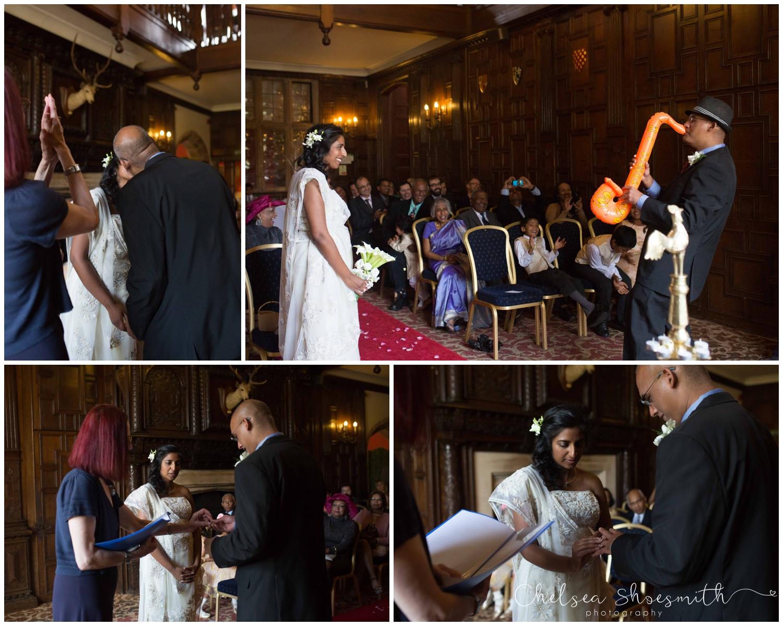 (118 of 516) Anil & Aloka Wedding Photography Stratford Warwickshire Billesley Manor Chelsea Shoesmith Photography_