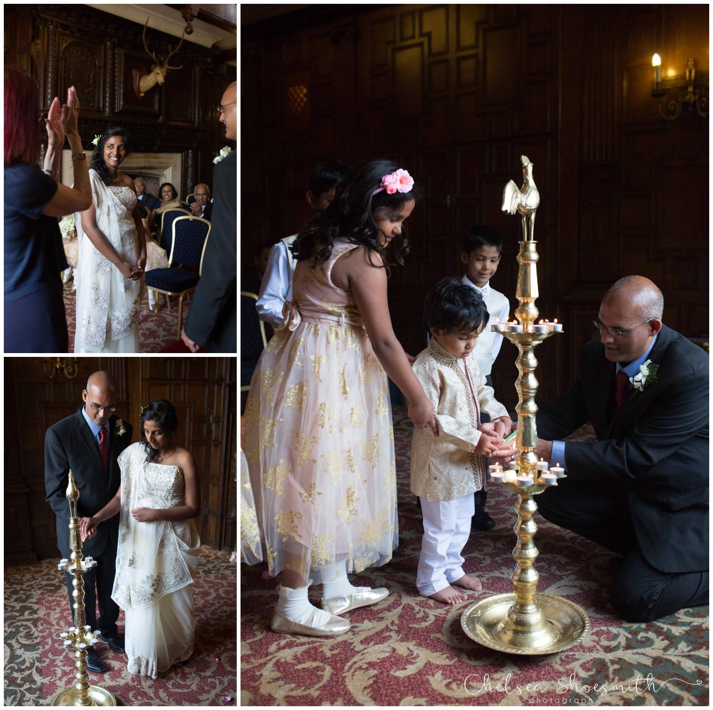 (120 of 516) Anil & Aloka Wedding Photography Stratford Warwickshire Billesley Manor Chelsea Shoesmith Photography_