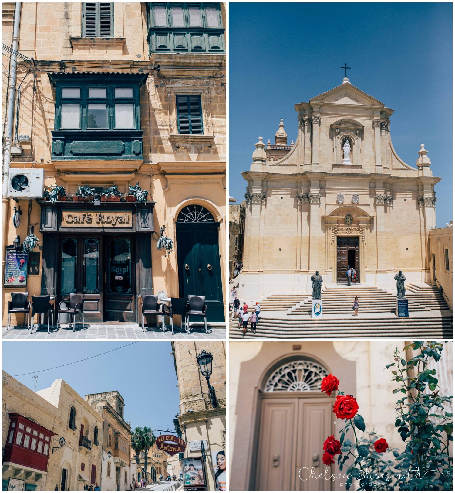 (123 of 401) Malta Travel Tips Photography Chelsea Shoesmith Golden Bay_