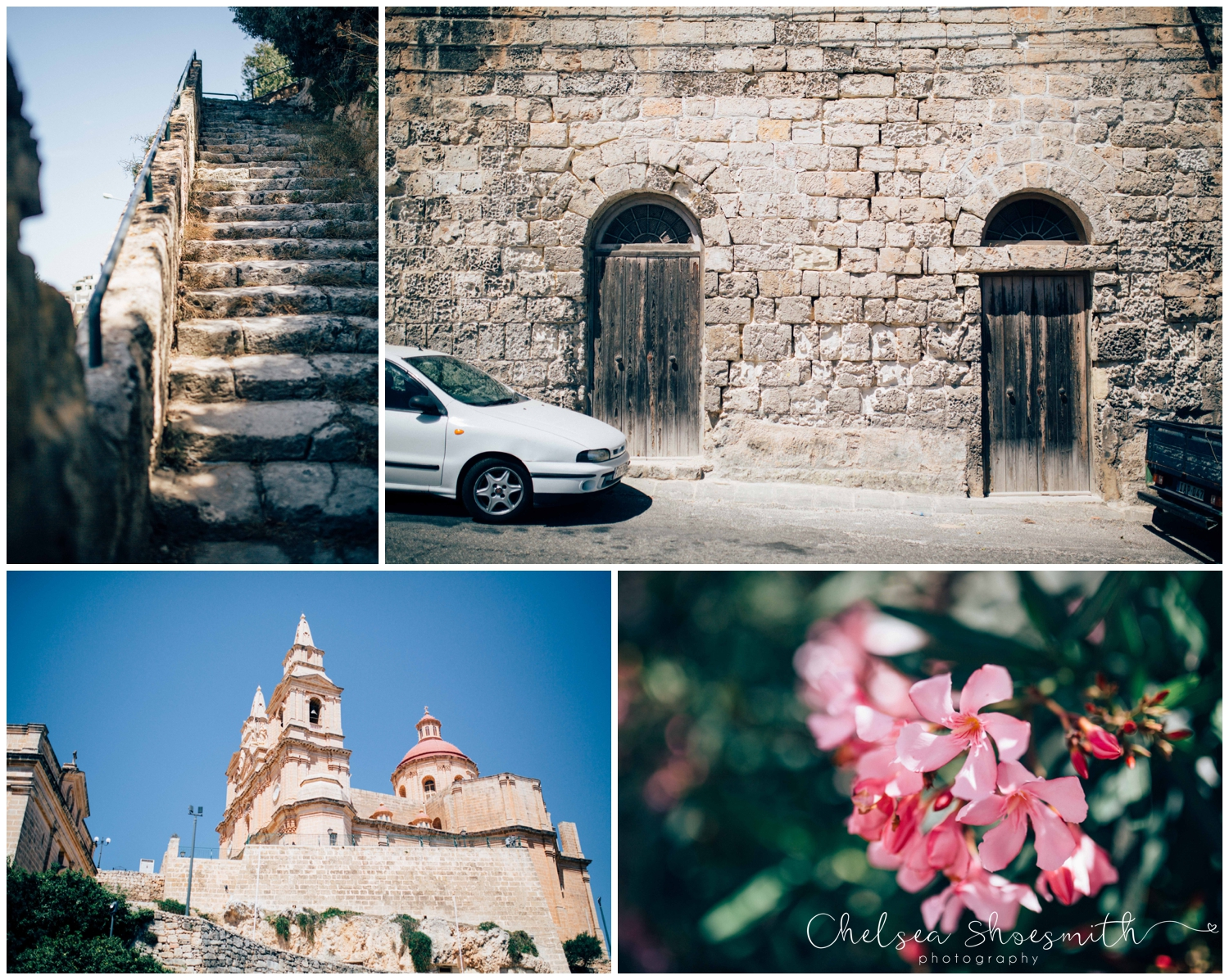(15 of 401) Malta Travel Tips Photography Chelsea Shoesmith Golden Bay_
