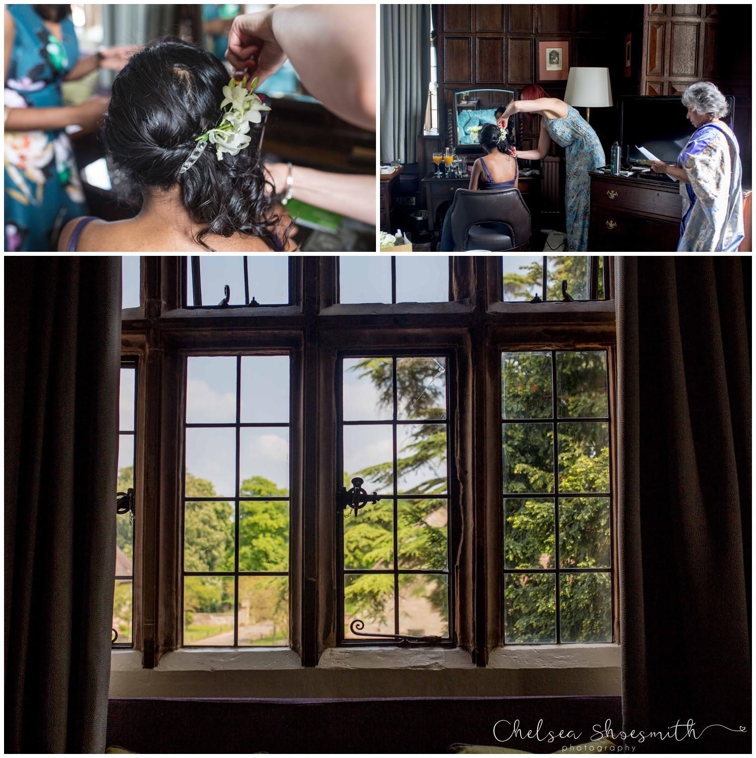 (15 of 516) Anil & Aloka Wedding Photography Stratford Warwickshire Billesley Manor Chelsea Shoesmith Photography_
