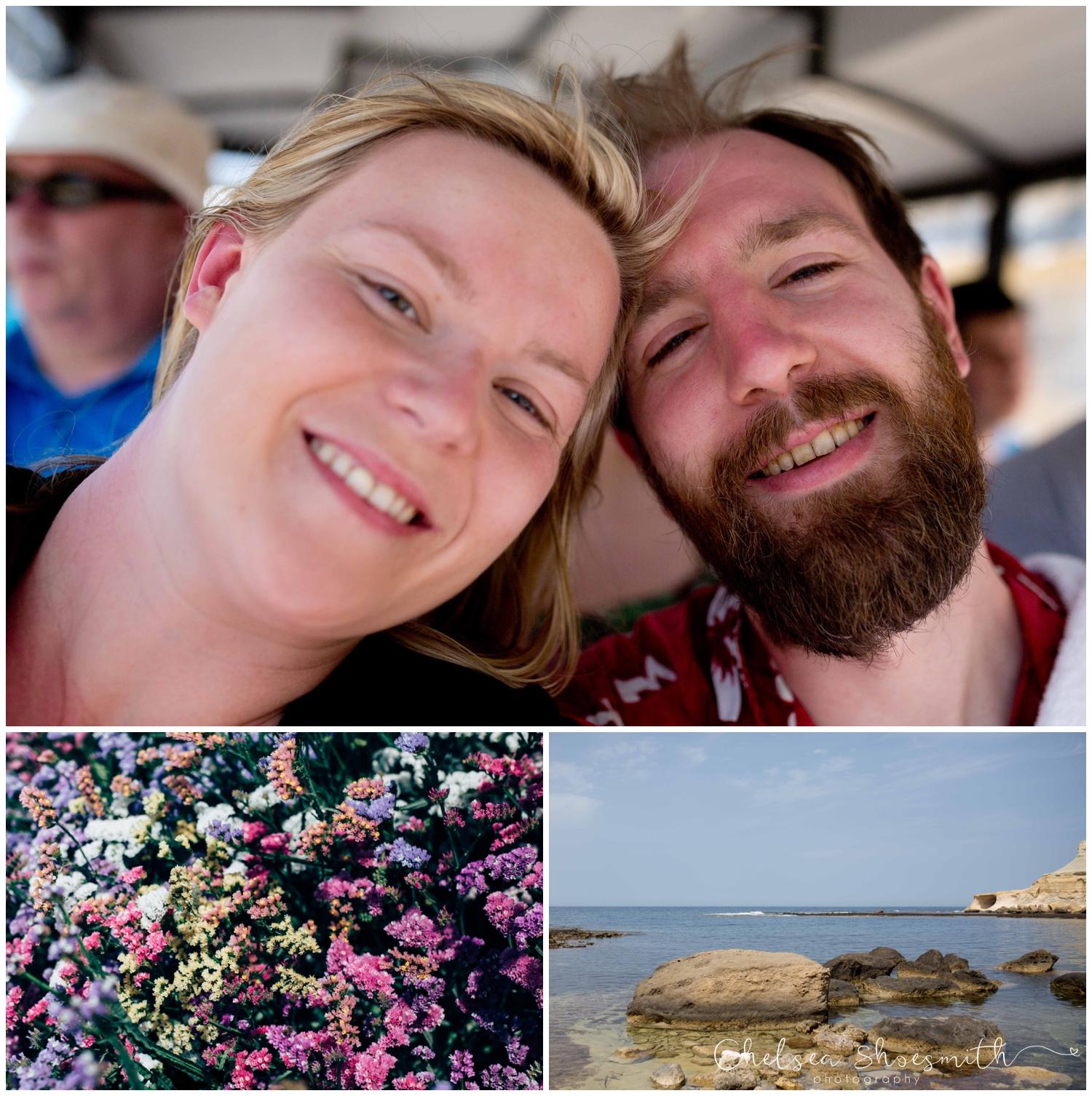 (186 of 401) Malta Travel Tips Photography Chelsea Shoesmith Golden Bay_