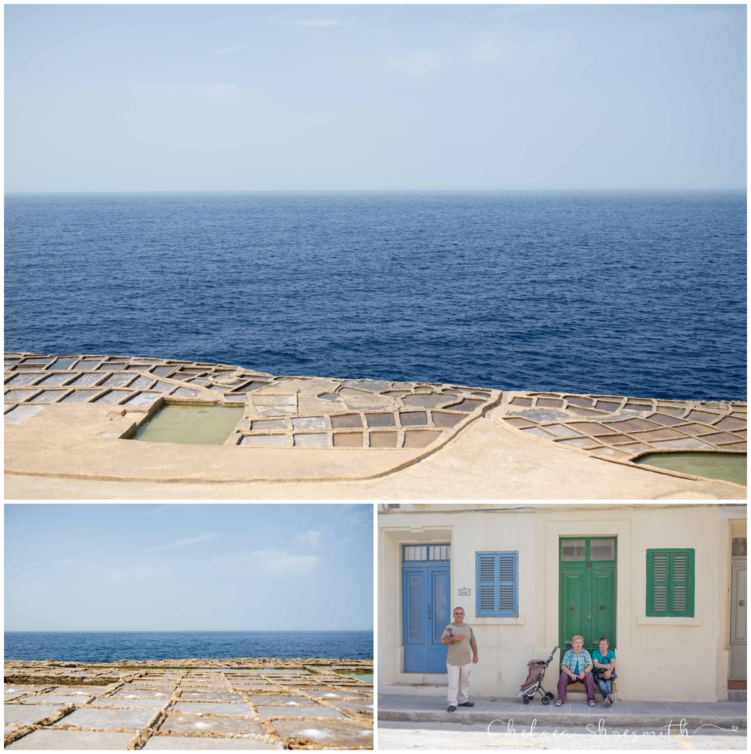 (199 of 401) Malta Travel Tips Photography Chelsea Shoesmith Golden Bay_