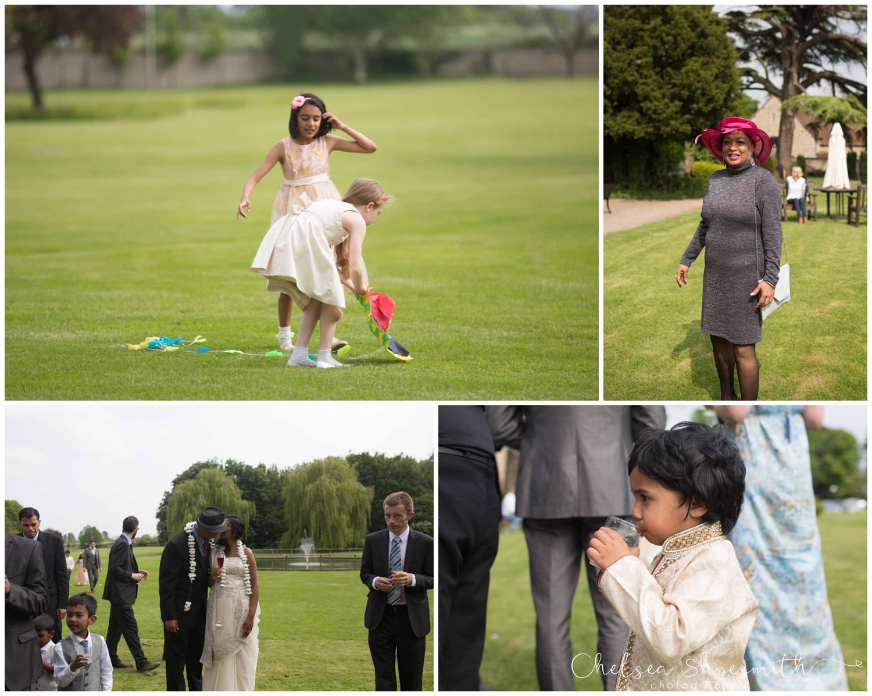 (204 of 516) Anil & Aloka Wedding Photography Stratford Warwickshire Billesley Manor Chelsea Shoesmith Photography_