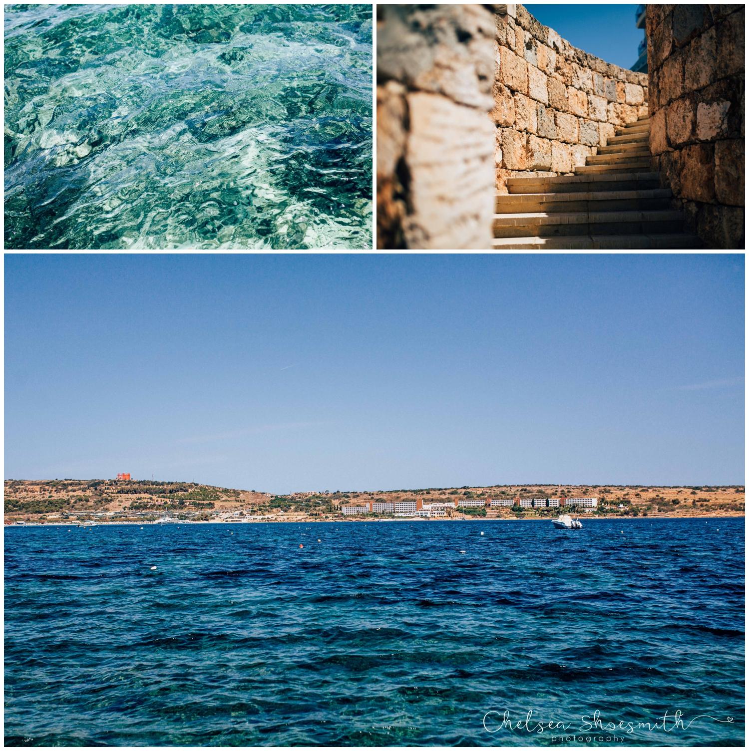 (21 of 401) Malta Travel Tips Photography Chelsea Shoesmith Golden Bay_