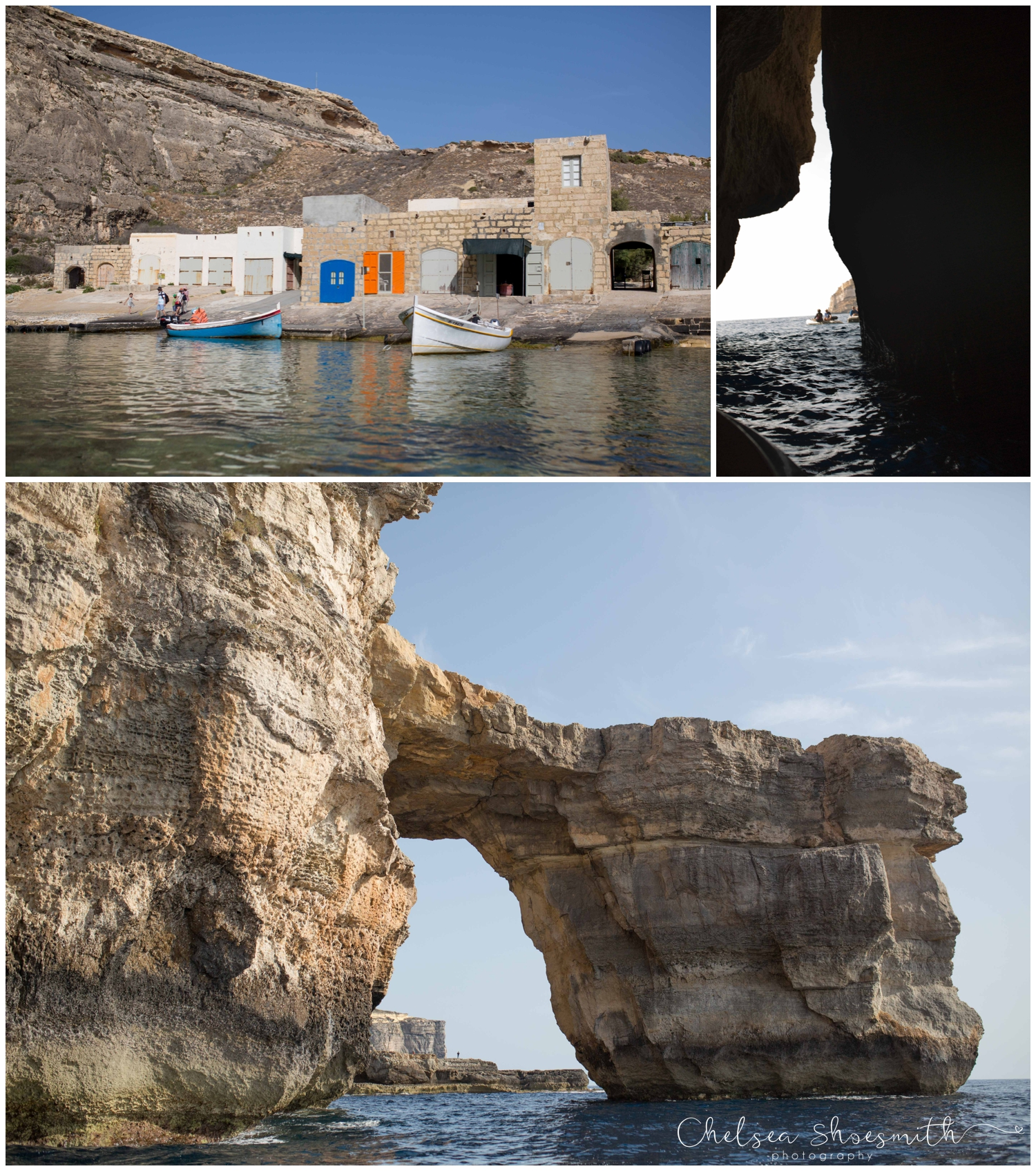 (211 of 401) Malta Travel Tips Photography Chelsea Shoesmith Golden Bay_
