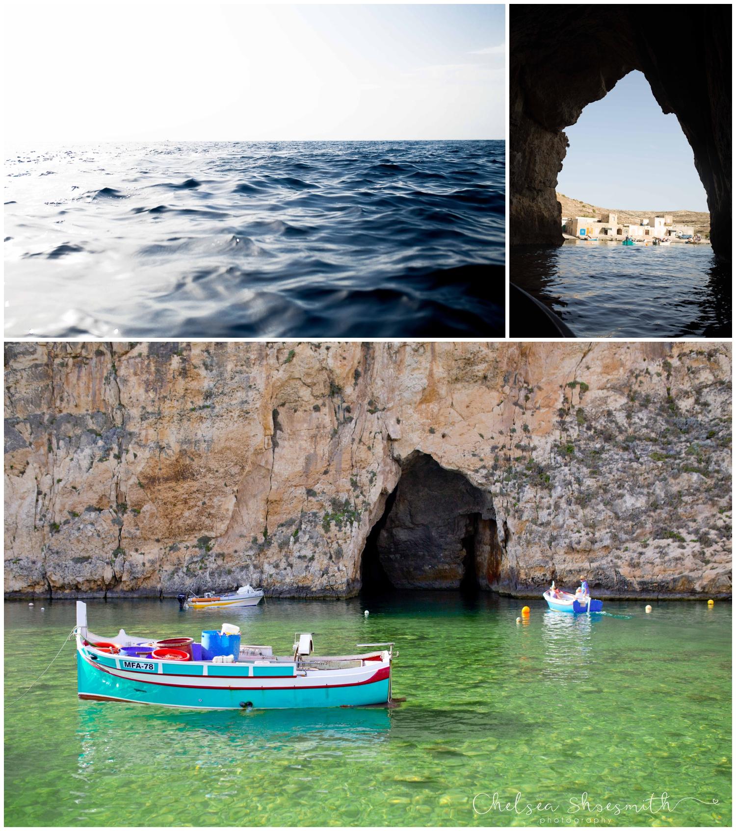 (248 of 401) Malta Travel Tips Photography Chelsea Shoesmith Golden Bay_