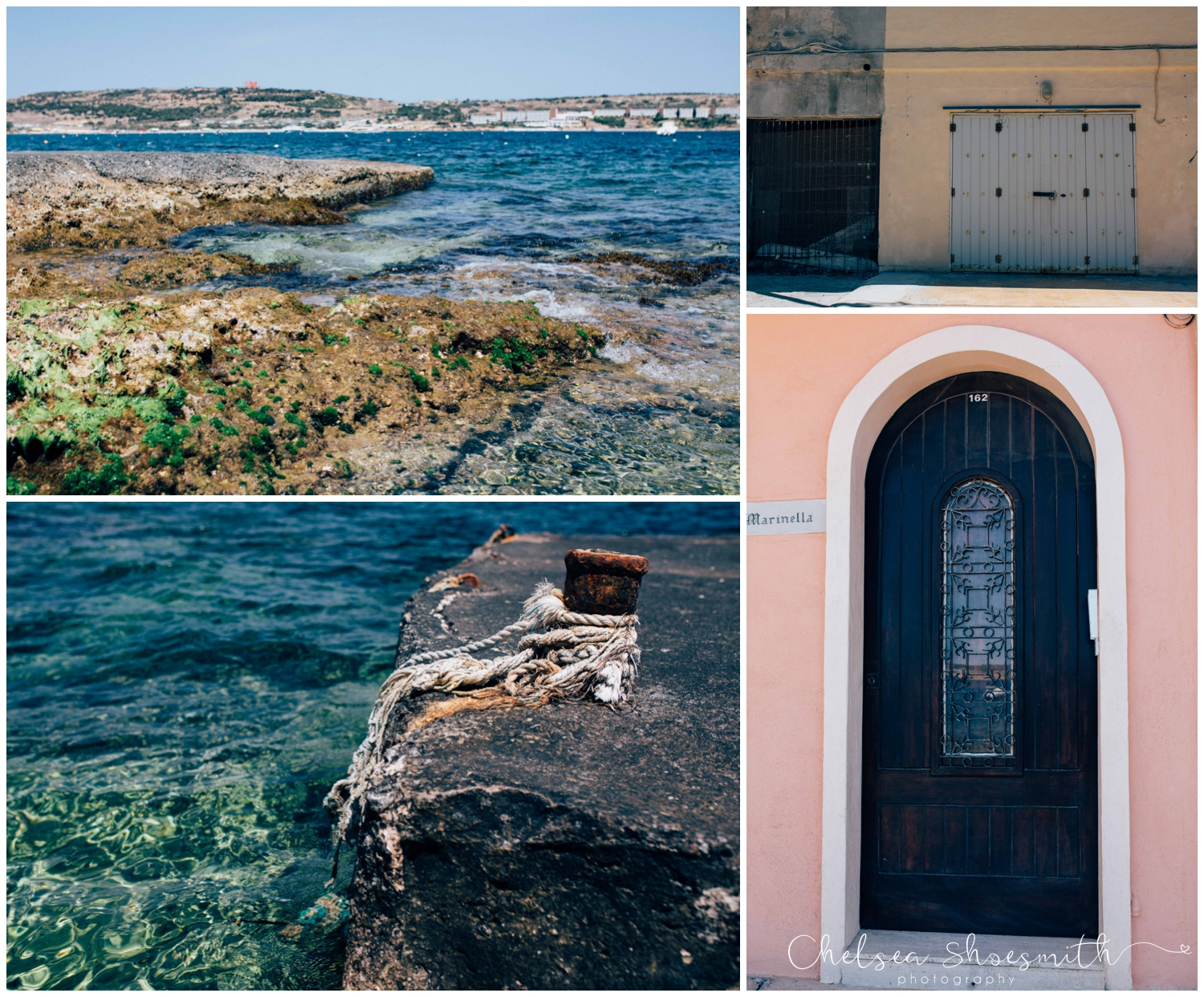 (28 of 401) Malta Travel Tips Photography Chelsea Shoesmith Golden Bay_