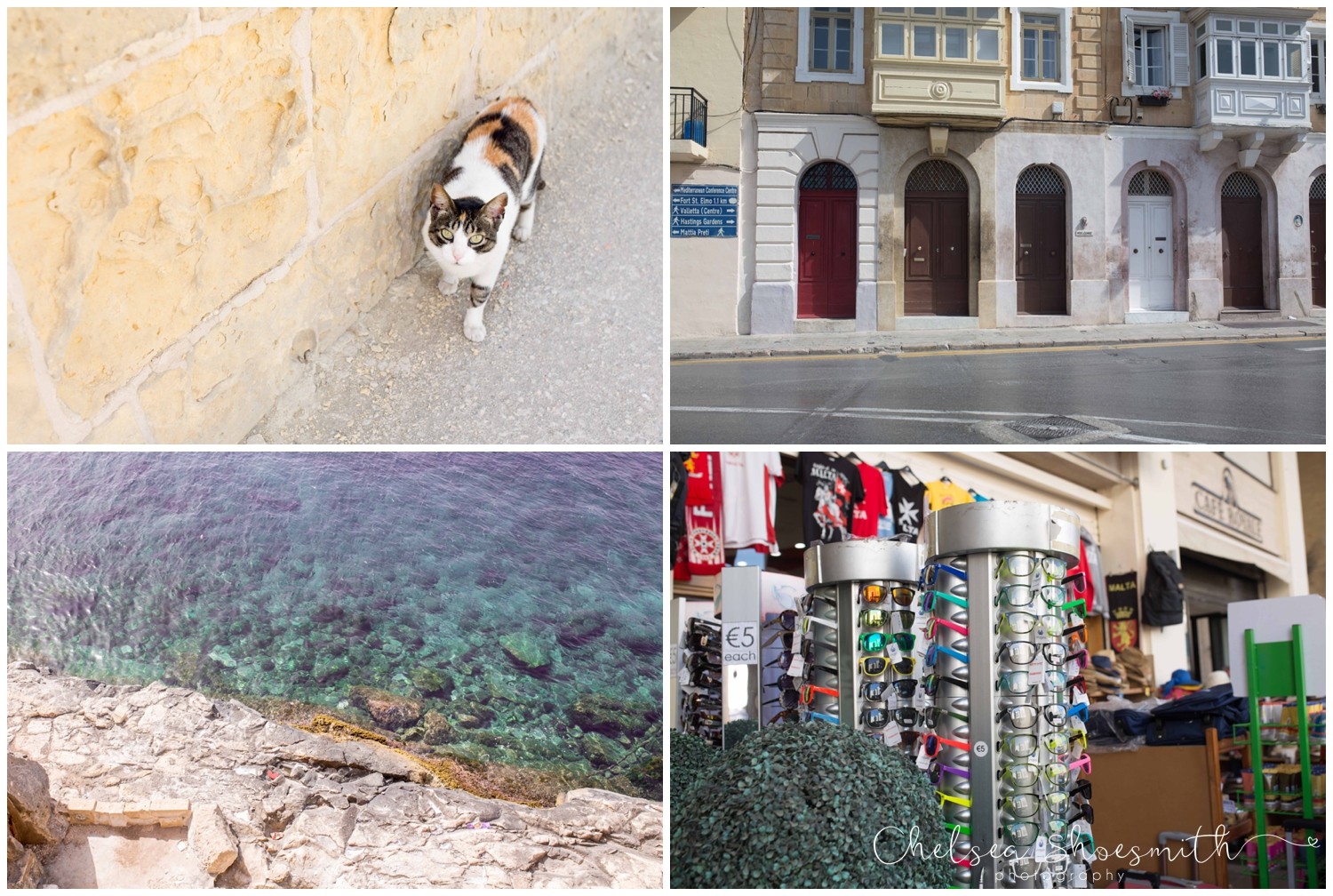 (321 of 401) Malta Travel Tips Photography Chelsea Shoesmith Golden Bay_