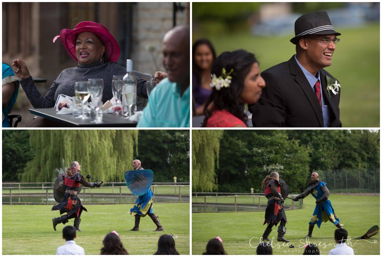(351 of 516) Anil & Aloka Wedding Photography Stratford Warwickshire Billesley Manor Chelsea Shoesmith Photography_