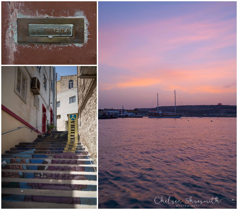 (369 of 401) Malta Travel Tips Photography Chelsea Shoesmith Golden Bay_