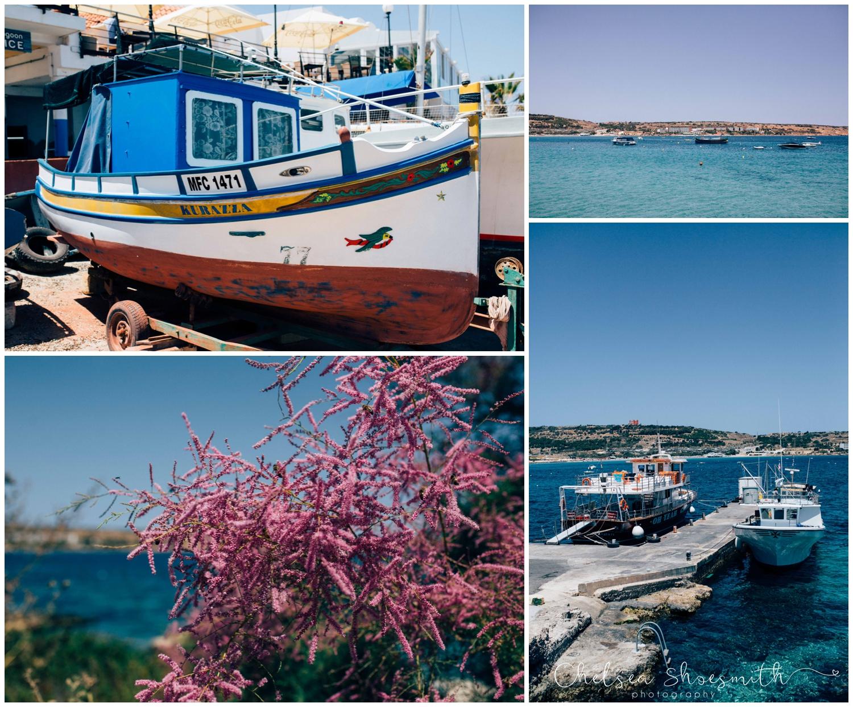 (45 of 401) Malta Travel Tips Photography Chelsea Shoesmith Golden Bay_