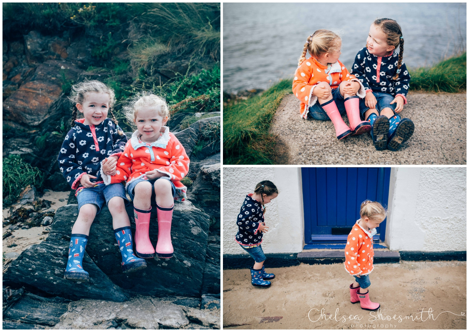(49 of 82) Charlotte & Sophie Portrait shoot, Chelsea Shoesmith lifestyle photography rhosneigr, anglesey_