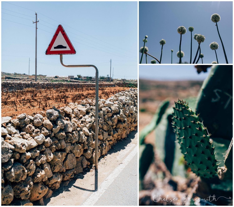 (71 of 401) Malta Travel Tips Photography Chelsea Shoesmith Golden Bay_