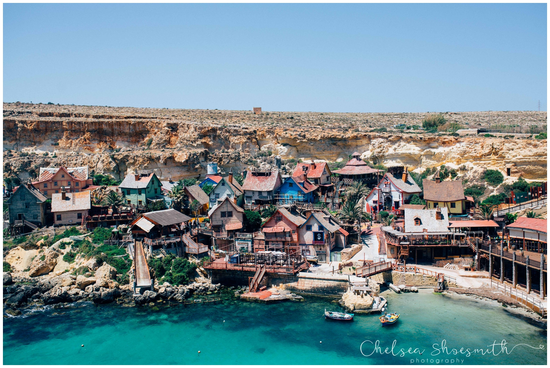(74 of 401) Malta Travel Tips Photography Chelsea Shoesmith Golden Bay_