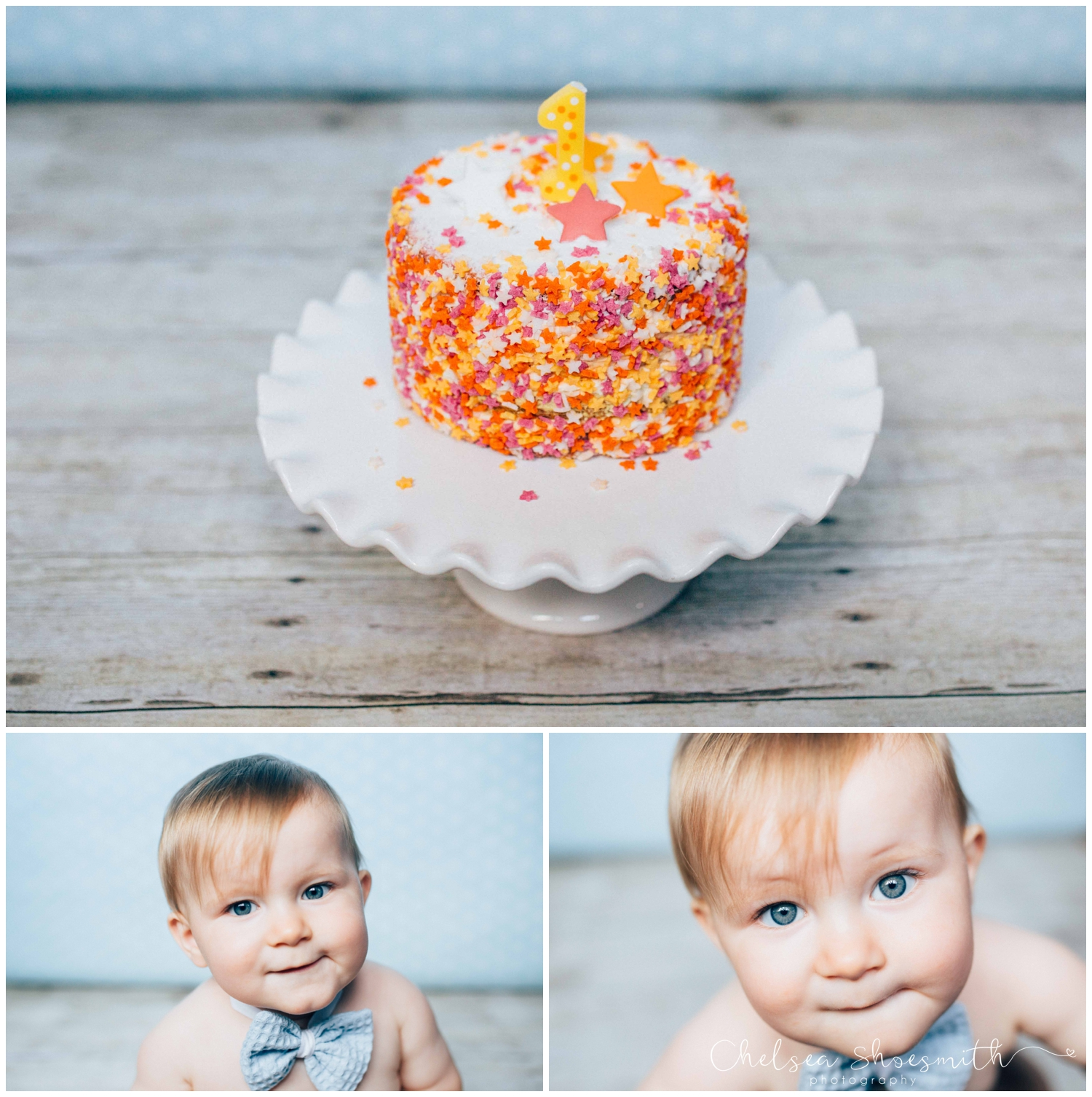 (1 of 32) Teddy Cake Smash Shoot Chelsea Shoesmith Photography_