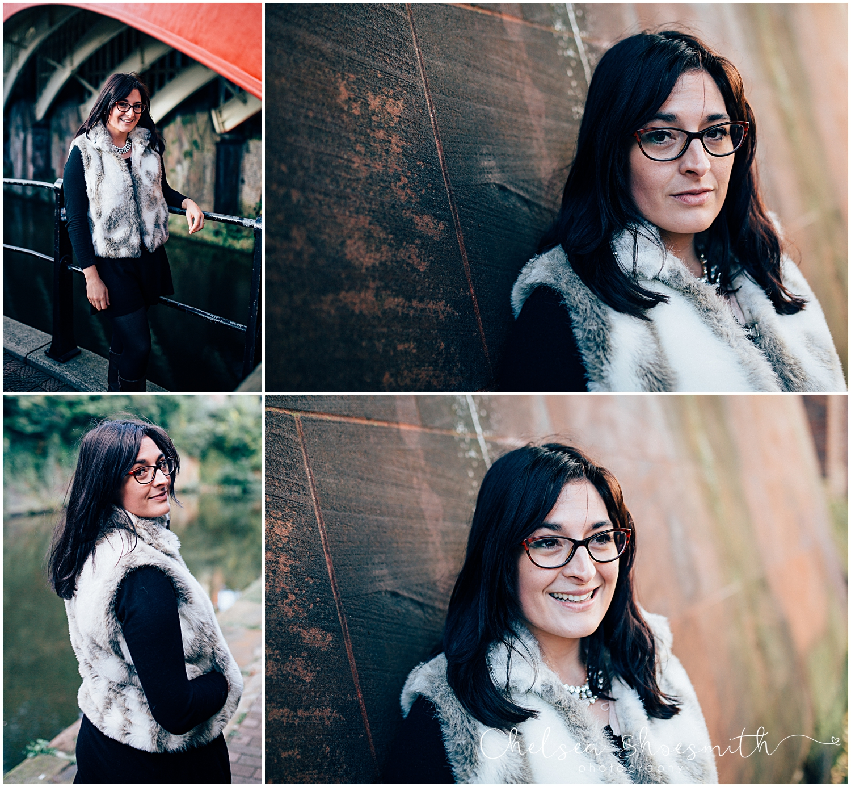 (2 of 88) - Marina Walker Portrait Shoot Castlefield Manchester Chelsea Shoesmith Photography