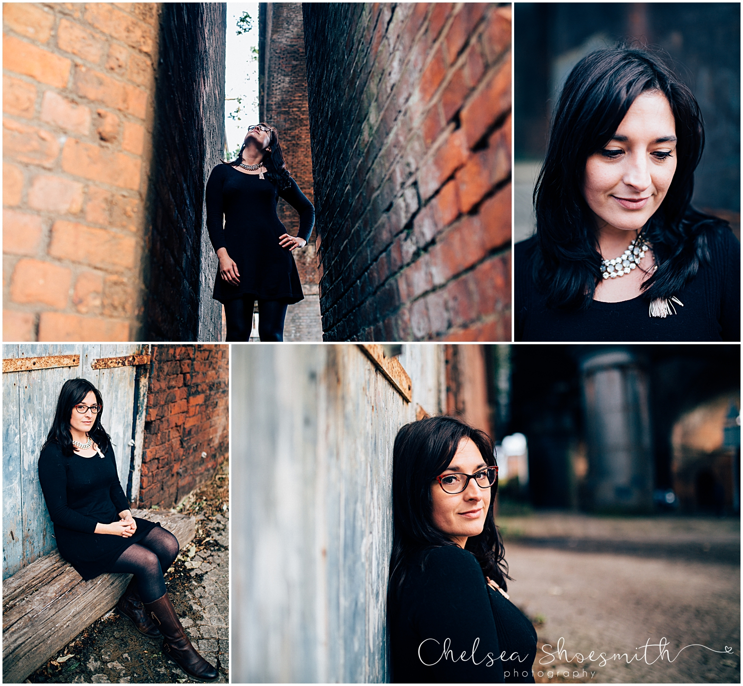 (38 of 88) - Marina Walker Portrait Shoot Castlefield Manchester Chelsea Shoesmith Photography