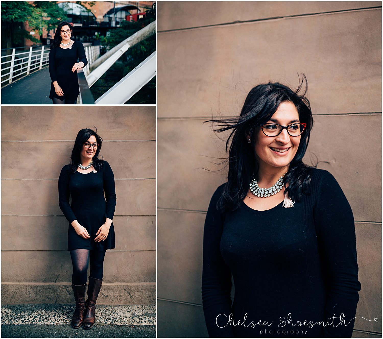 (54 of 88) - Marina Walker Portrait Shoot Castlefield Manchester Chelsea Shoesmith Photography