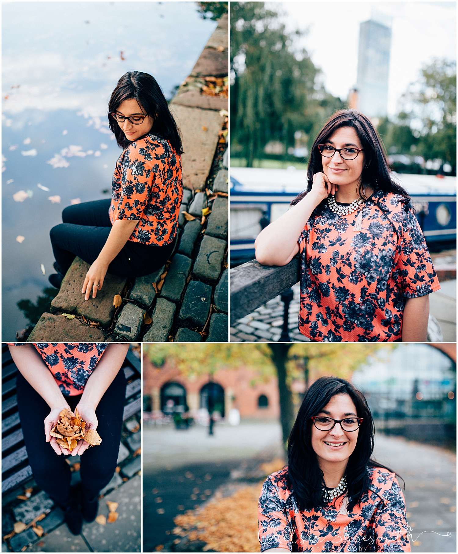 (74 of 88) - Marina Walker Portrait Shoot Castlefield Manchester Chelsea Shoesmith Photography