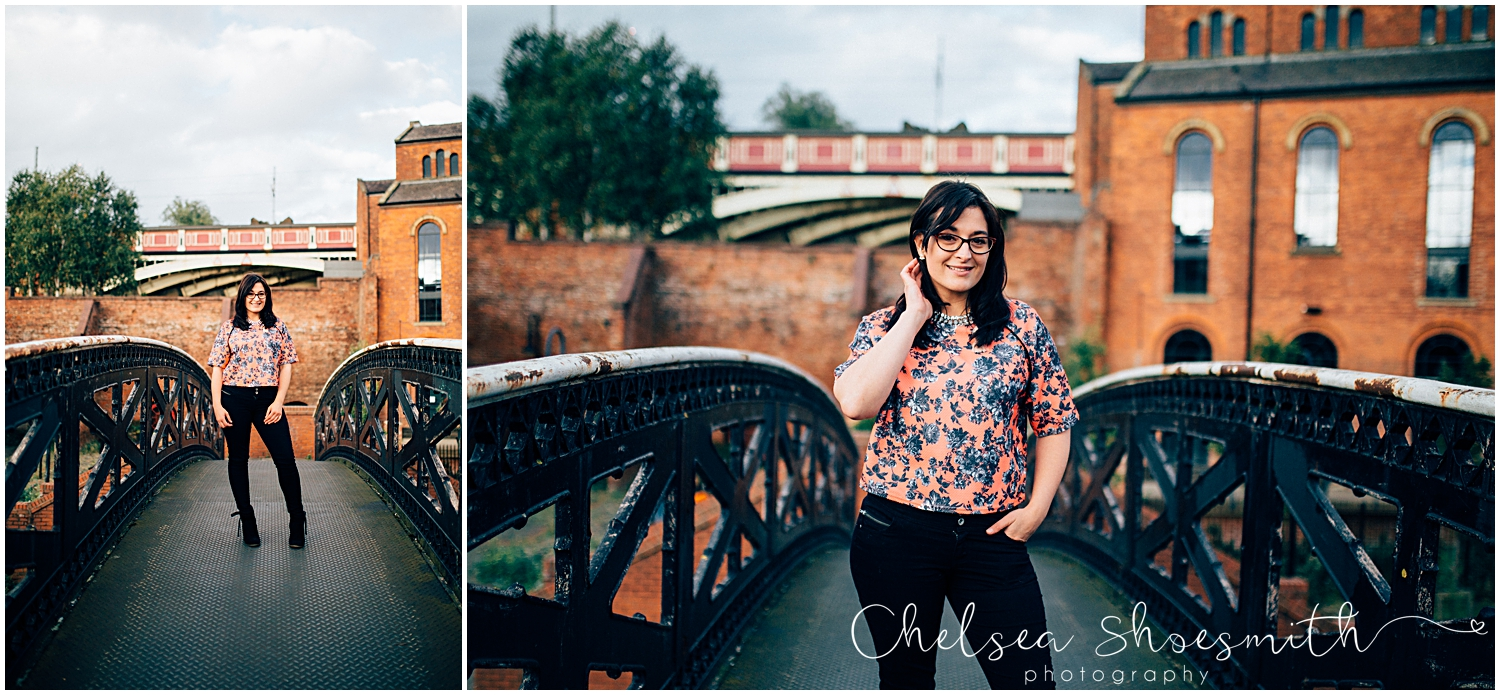 (82 of 88) - Marina Walker Portrait Shoot Castlefield Manchester Chelsea Shoesmith Photography