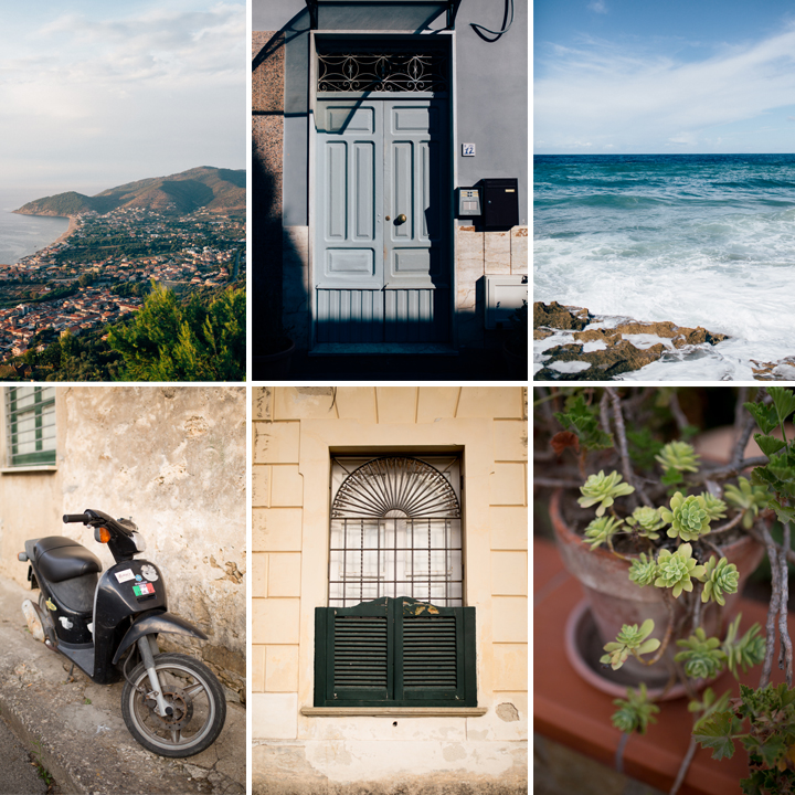 Santa Maria Di Castellabate - Cilento Coast, Italy - Just Because