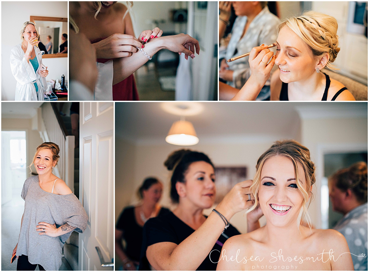 (14 of 548) Lauren & Andy Hertfordshire Wedding Milling Barn Chelsea Shoesmith Photography
