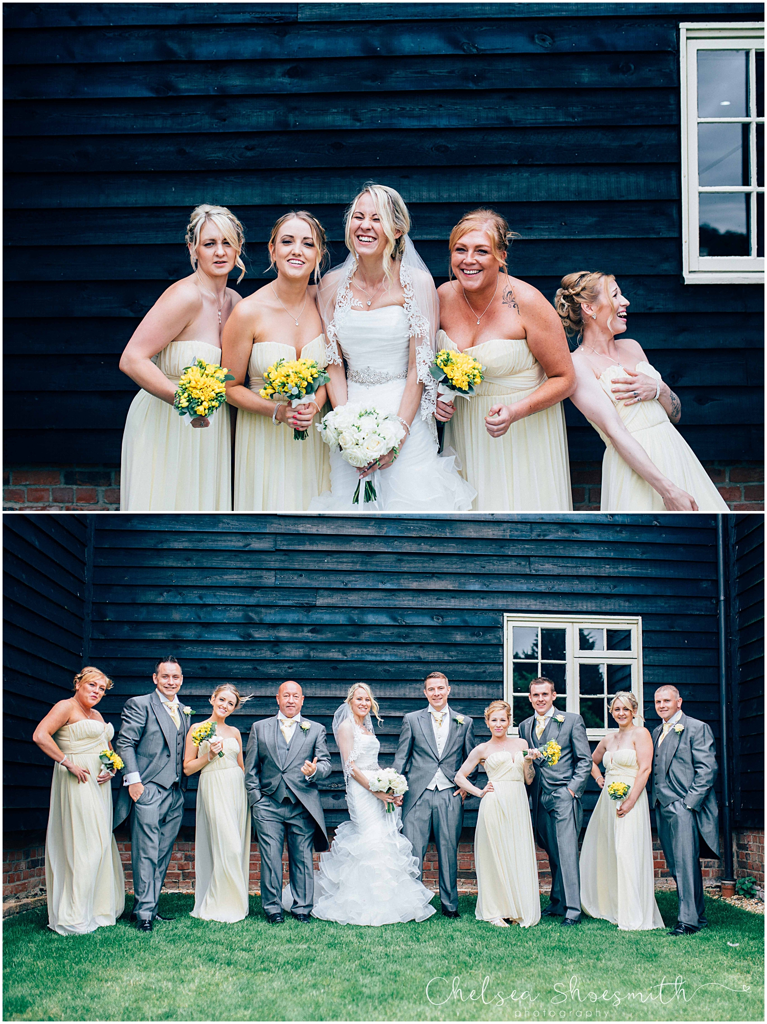 (297 of 548) Lauren & Andy Hertfordshire Wedding Milling Barn Chelsea Shoesmith Photography-1