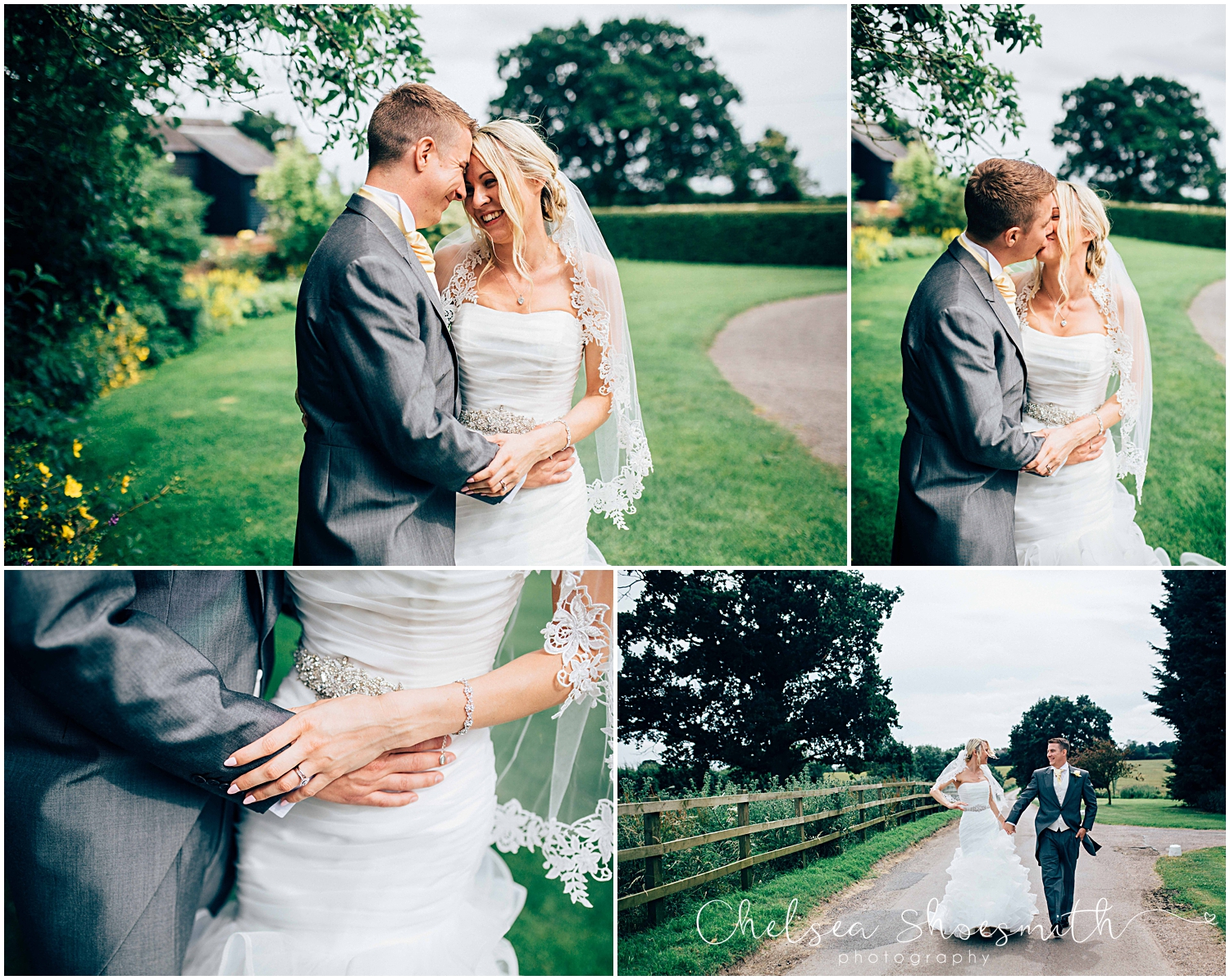 (333 of 548) Lauren & Andy Hertfordshire Wedding Milling Barn Chelsea Shoesmith Photography-1