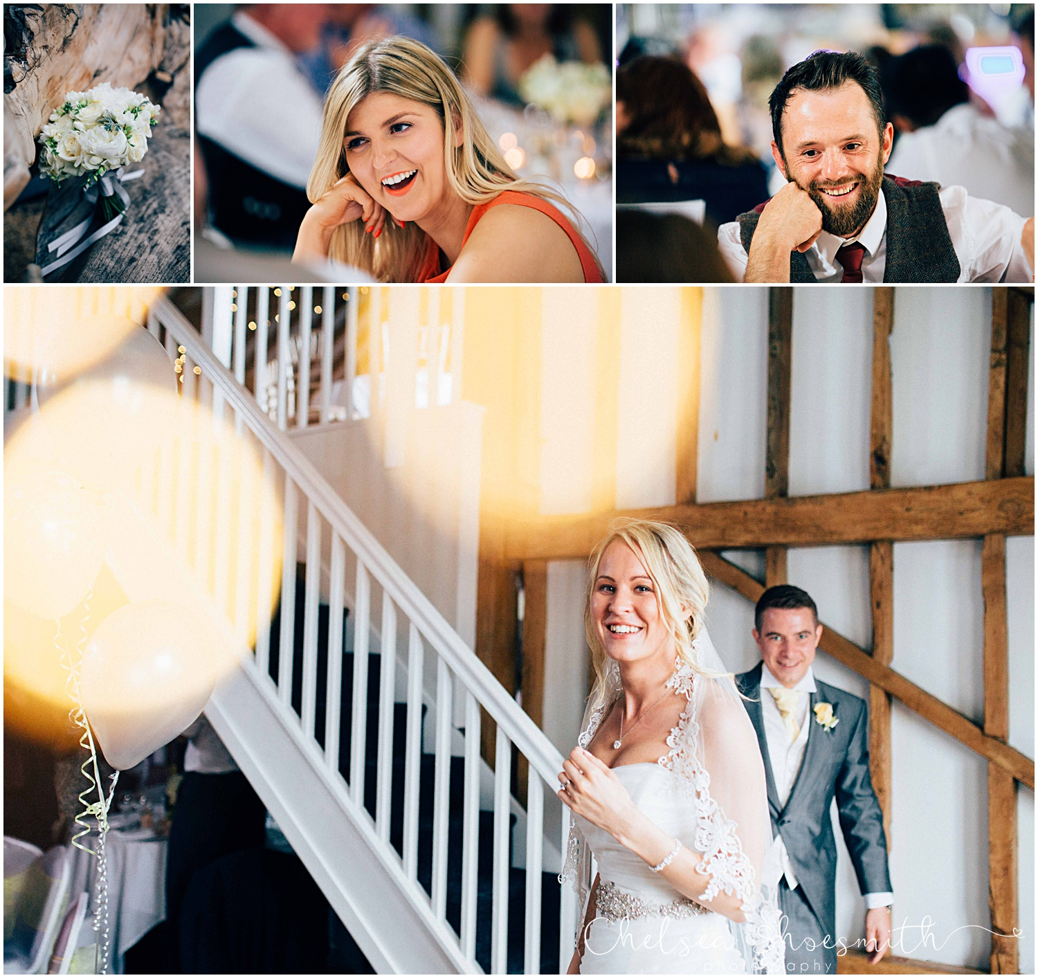 (383 of 548) Lauren & Andy Hertfordshire Wedding Milling Barn Chelsea Shoesmith Photography-1