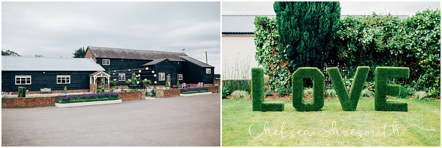 (66 of 548) Lauren & Andy Hertfordshire Wedding Milling Barn Chelsea Shoesmith Photography-1