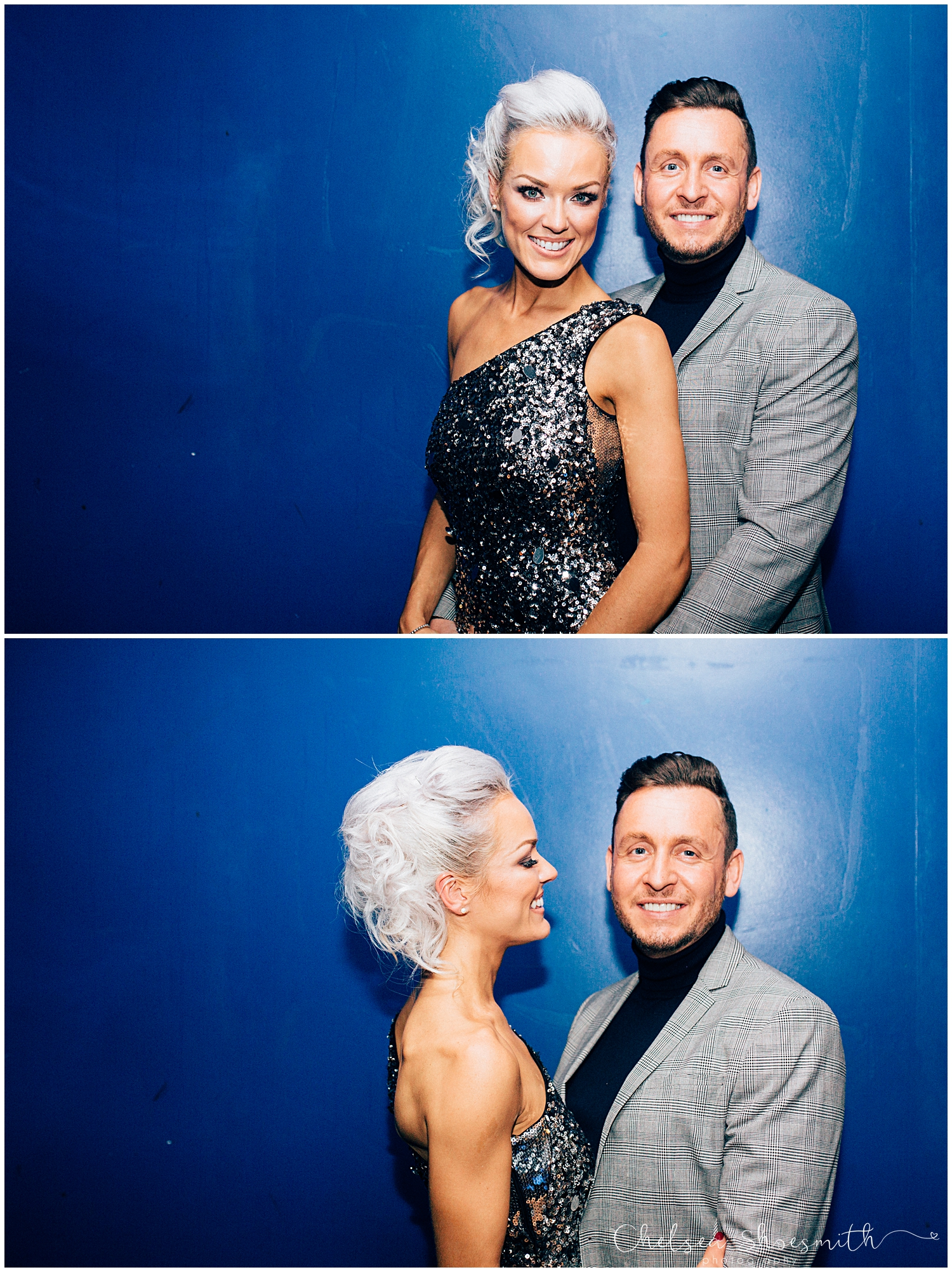 Ed & Caithy Engagement Party Black Dog Ball Room Manchester -54