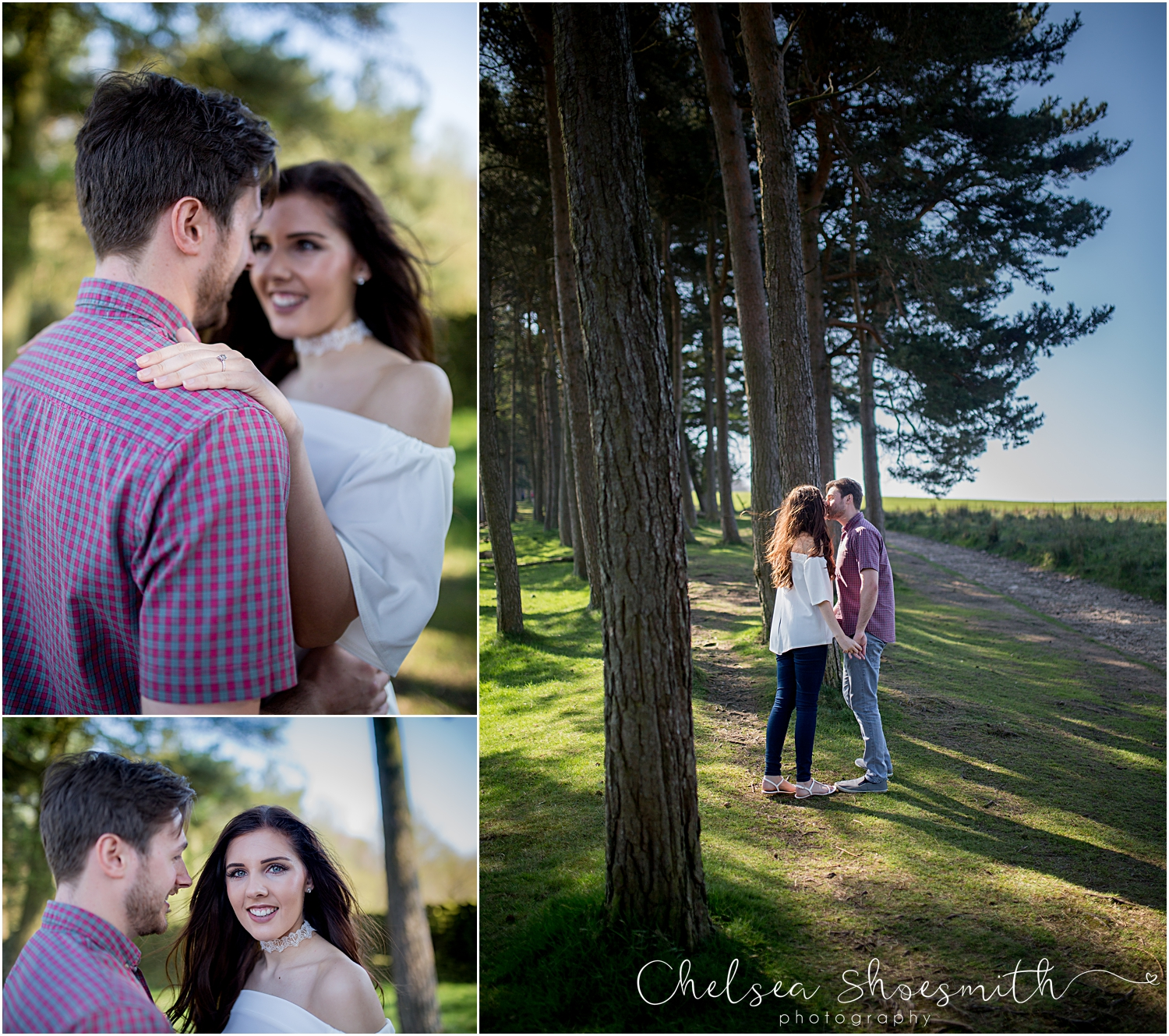 Chelsea Shoesmith Photography