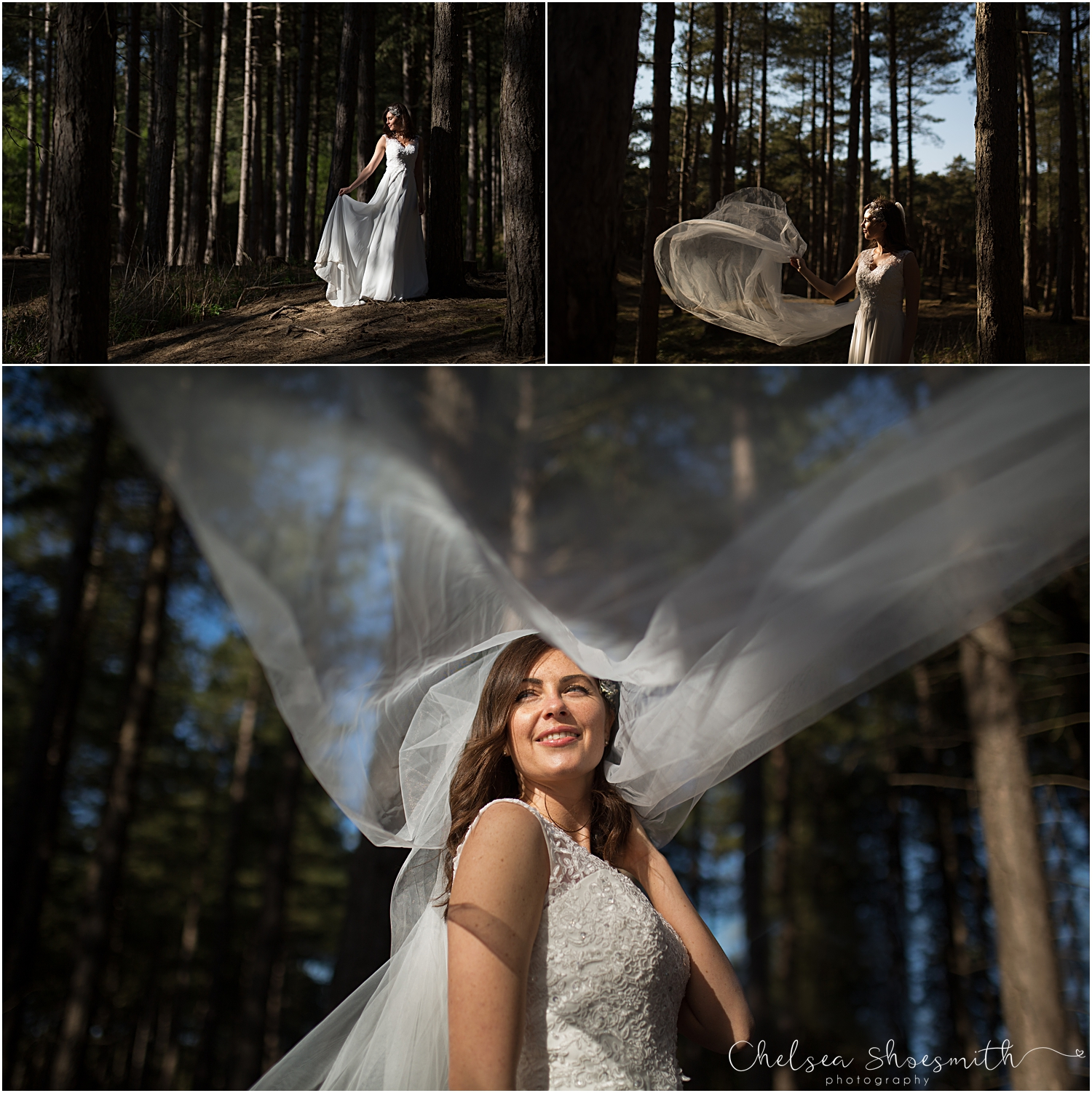(17 of 46) Formby Styled Wedding Shoot Chelsea Shoesmith Photography_