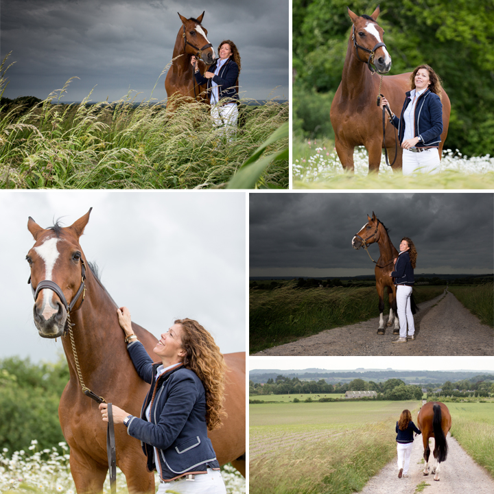 Equine photography in The Cotswolds