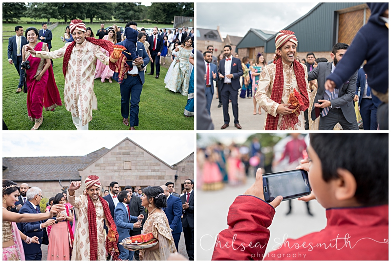 (176 of 713) Neeraj & Beni Wedding - Chelsea Shoesmith Photography_