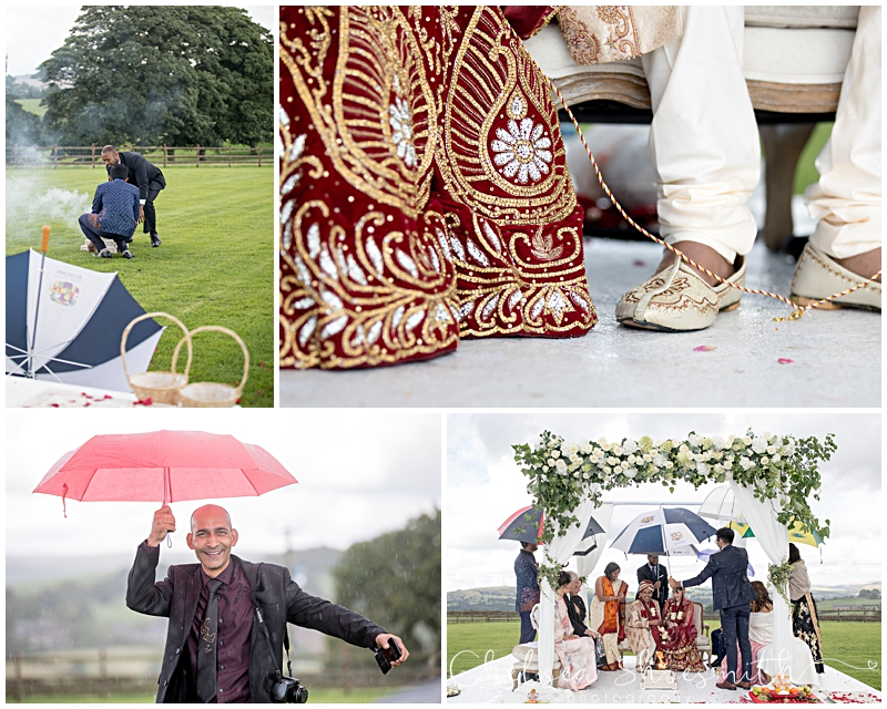 (394 of 713) Neeraj & Beni Wedding - Chelsea Shoesmith Photography_