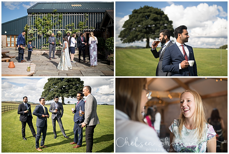(509 of 713) Neeraj & Beni Wedding - Chelsea Shoesmith Photography_