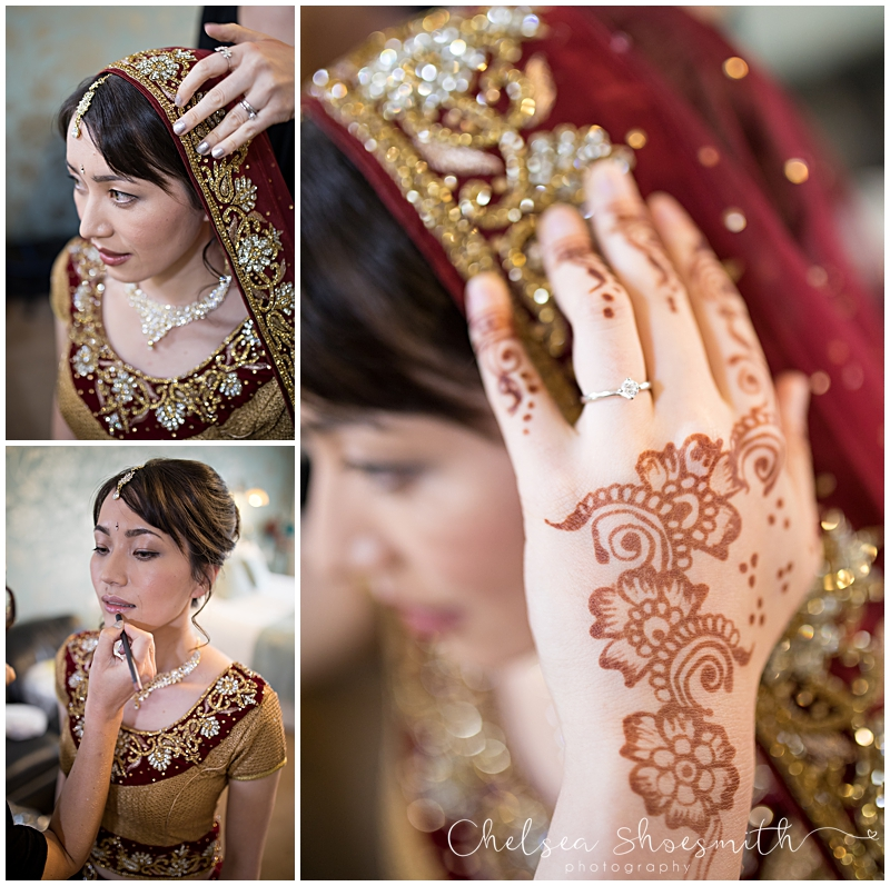 (94 of 713) Neeraj & Beni Wedding - Chelsea Shoesmith Photography_