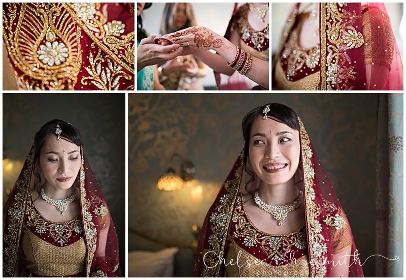 (99 of 713) Neeraj & Beni Wedding - Chelsea Shoesmith Photography_