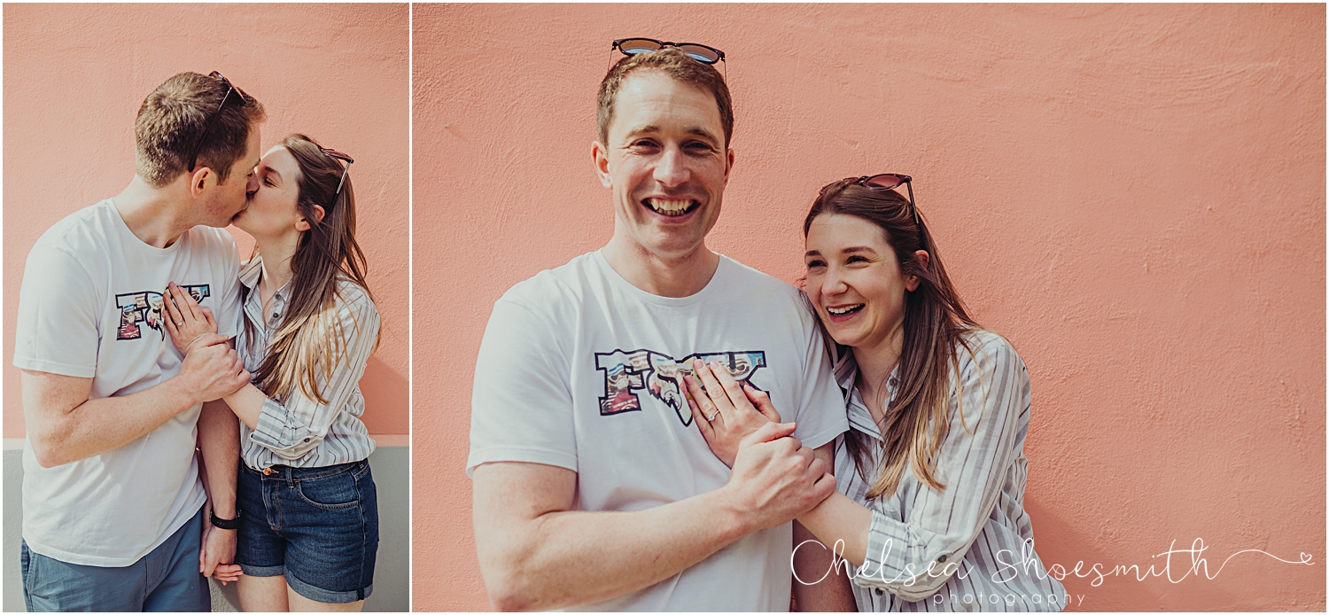 (7 of 35)Pippa & Ross Engagement Shoot