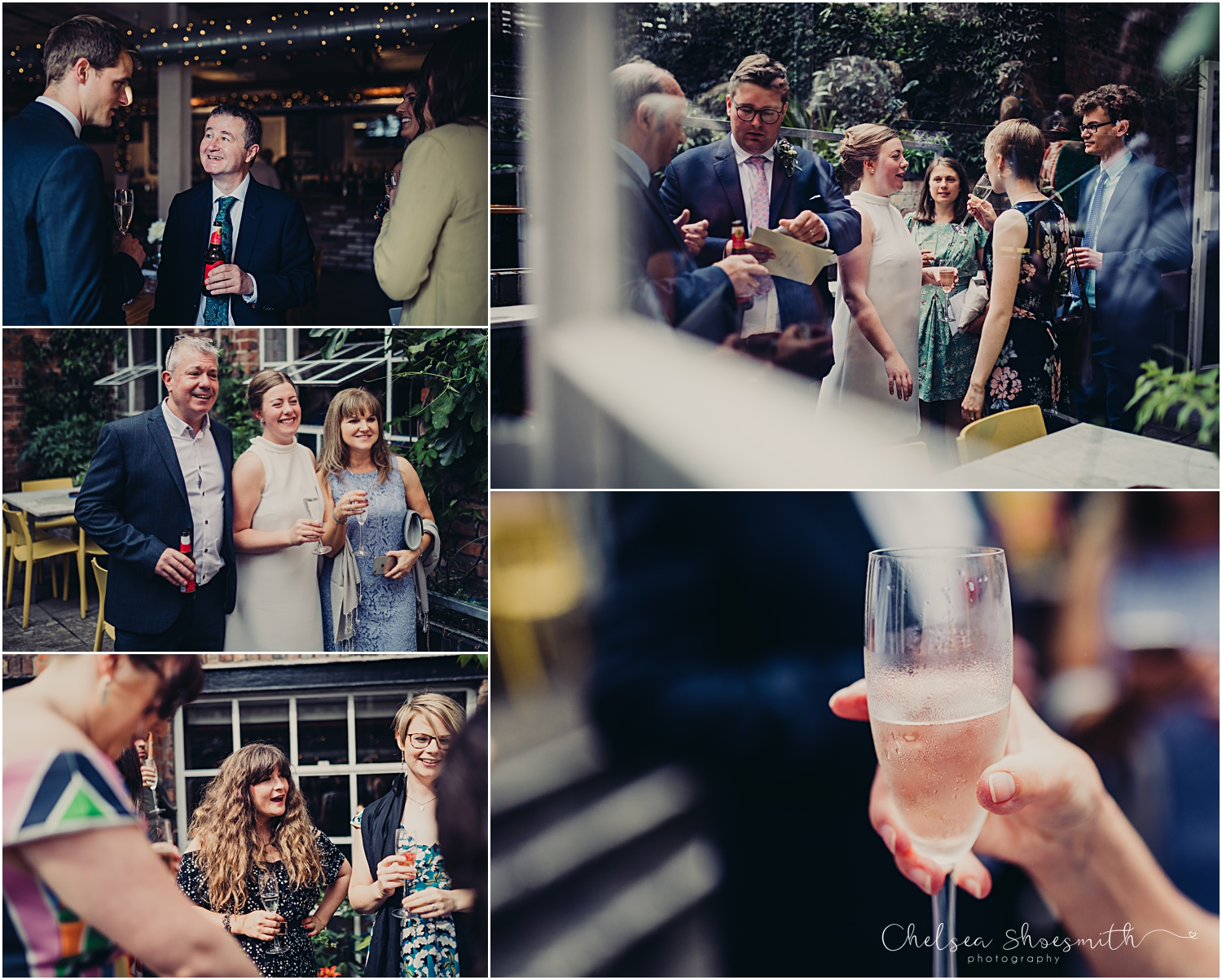 (212 of 395)Rosie & Mike, The Pen Factory - Chelsea Shoesmith Photography_