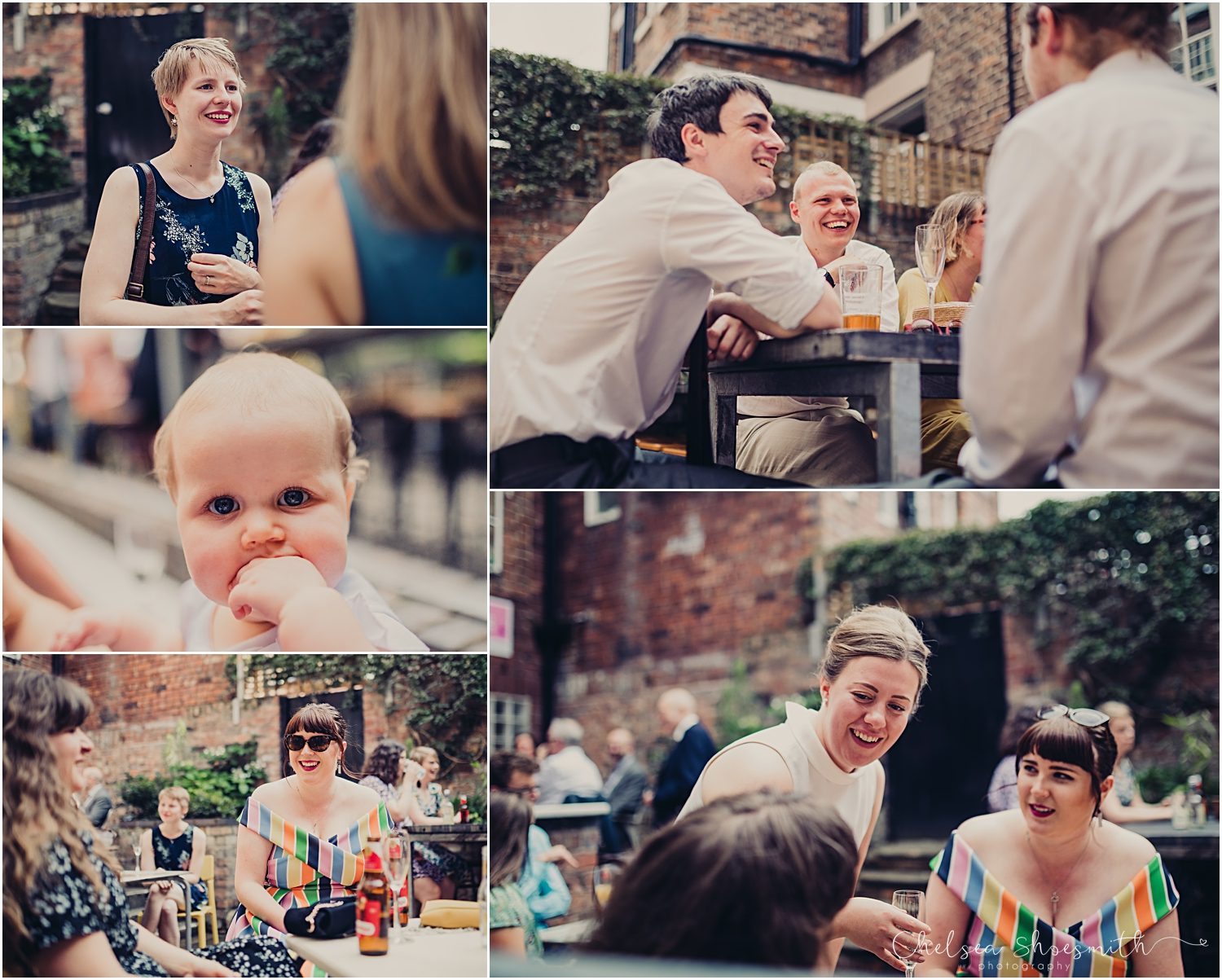 (264 of 395)Rosie & Mike, The Pen Factory - Chelsea Shoesmith Photography_