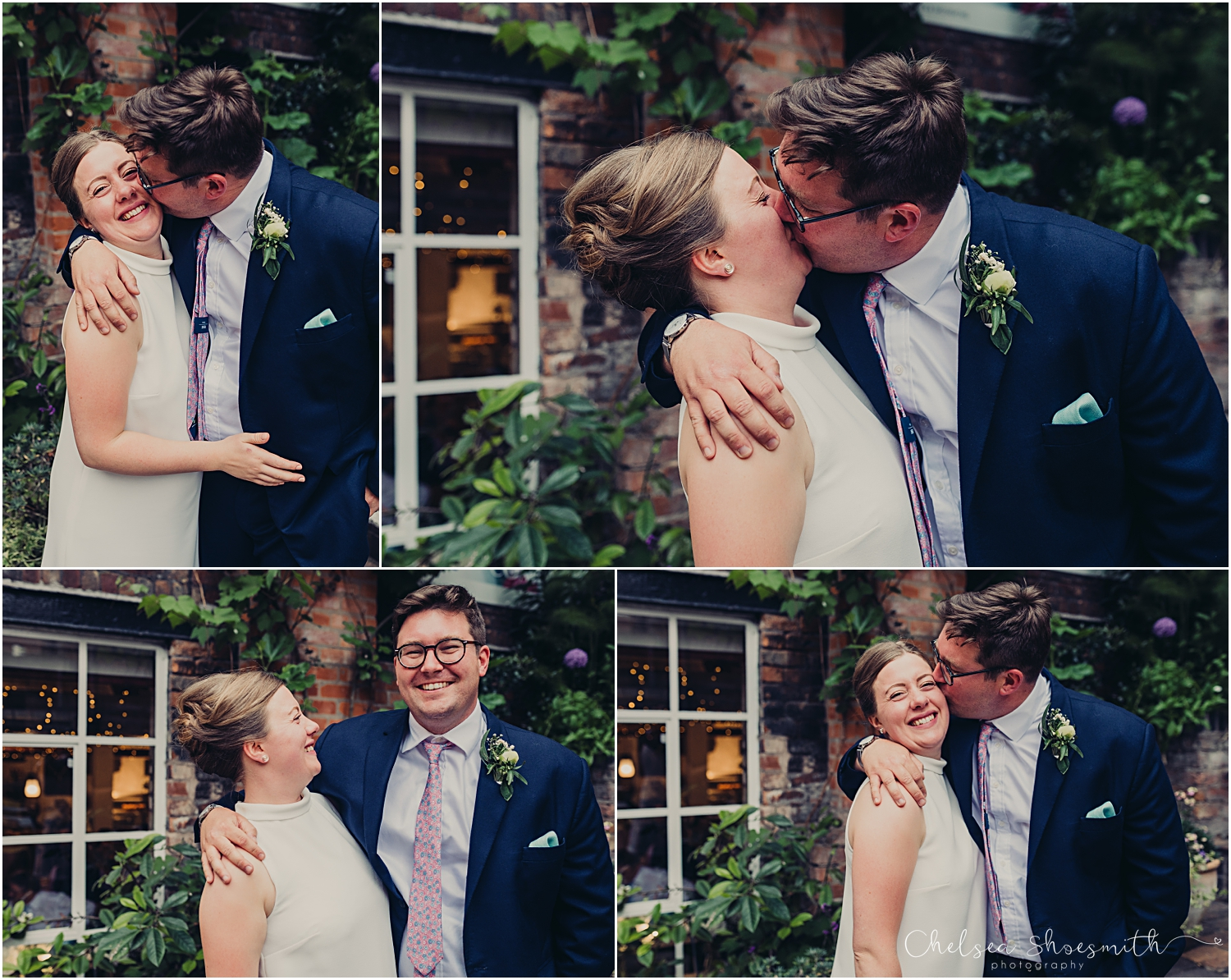 (391 of 395)Rosie & Mike, The Pen Factory - Chelsea Shoesmith Photography_