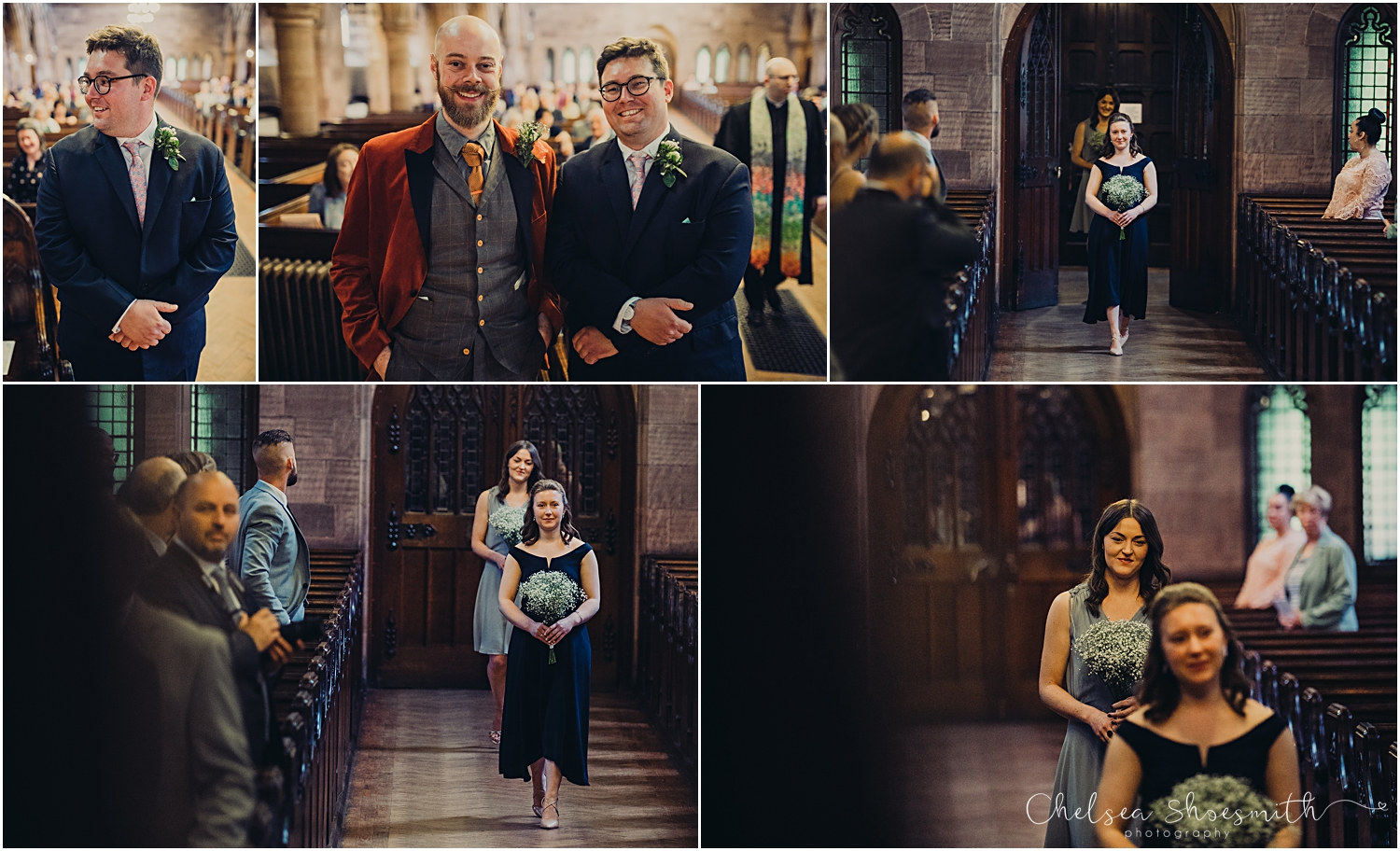 (87 of 395)Rosie & Mike, The Pen Factory - Chelsea Shoesmith Photography_