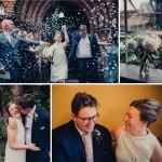 Rosie & Mike Wedding