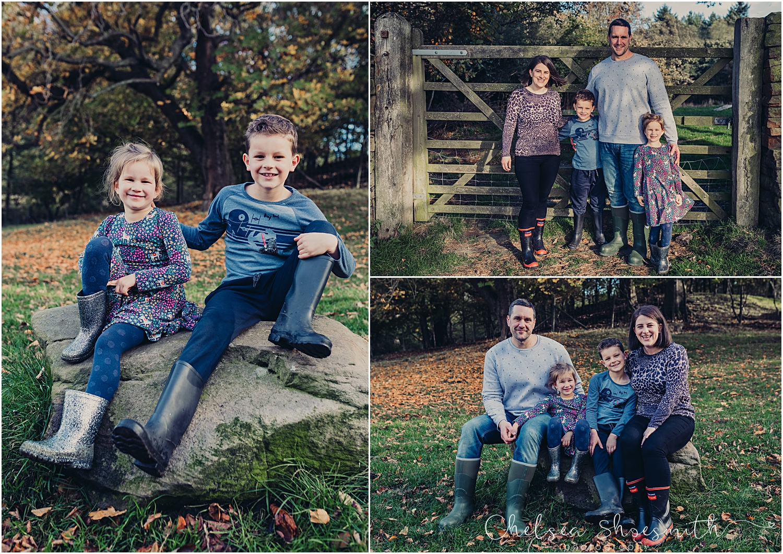 (26 of 48) Alexa Lex Lyme Park Family Portrait - Chelsea Shoesmith Photography_