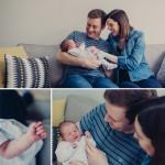 cheshire newborn photography lifestyle