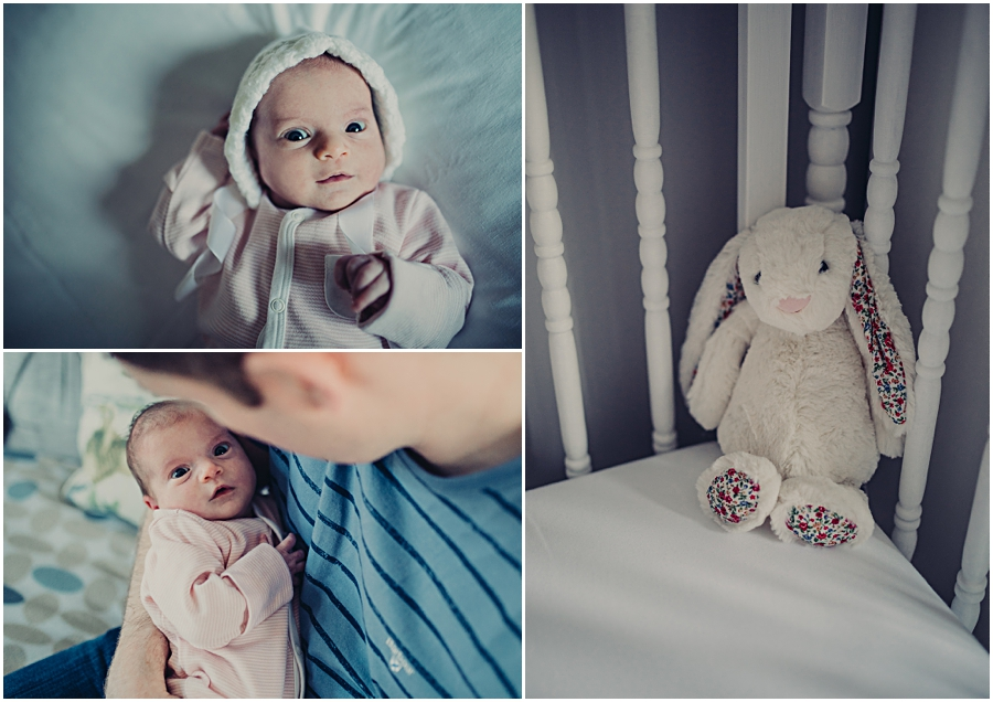 Fleur Newborn - Chelsea Shoesmith Photography00054