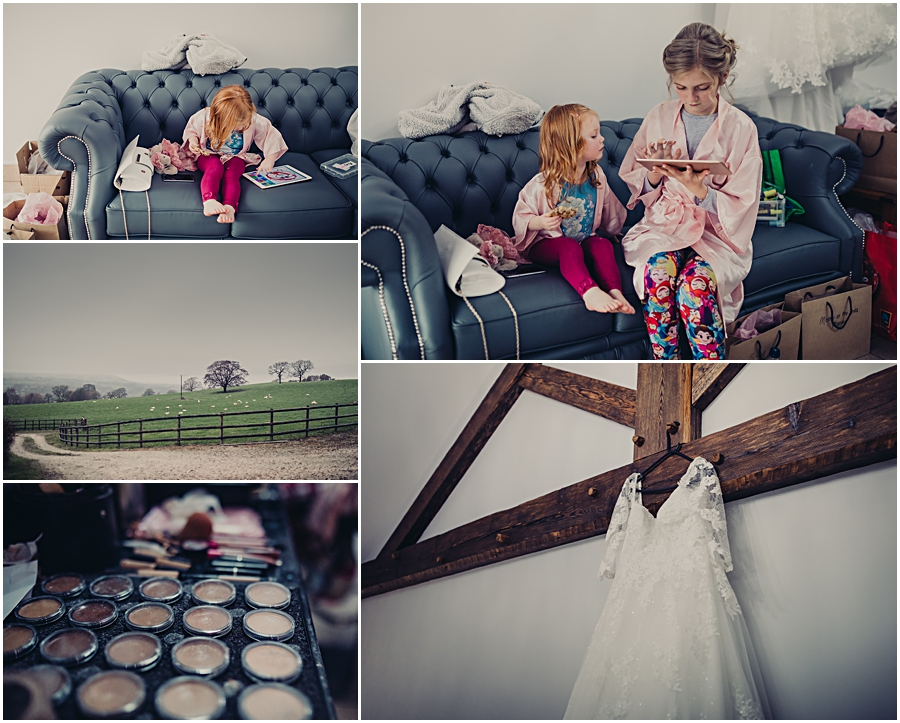 (17 of 686) Jess & Sam wedding Heaton House Farm    - Chelsea Shoesmith Photography_